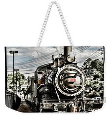 Engine 154 Weekender Tote Bag