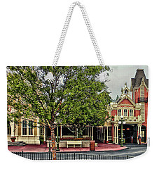 Engine Co 71 Walt Disney World Main Street Mp Weekender Tote Bag