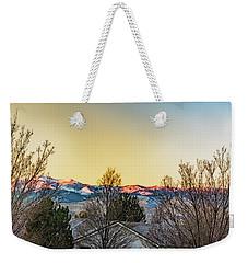 Enjoy The View Weekender Tote Bag