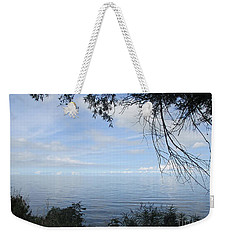 The Ijsselmeer In Enkhuizen Weekender Tote Bag