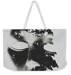 Enlightenment Within Weekender Tote Bag