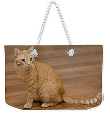 Enrique 1 Weekender Tote Bag
