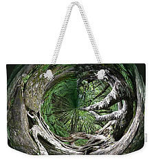 Enter The Root Cellar Weekender Tote Bag by Gary Smith