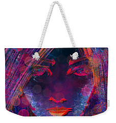 Entranced Weekender Tote Bag