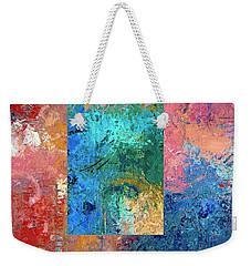 Envision Weekender Tote Bag