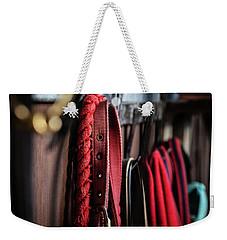 Equestrian Life Weekender Tote Bag