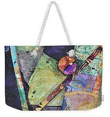 Equilibrium 2 Of 2 Weekender Tote Bag