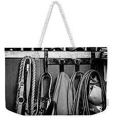 Equine Life Weekender Tote Bag