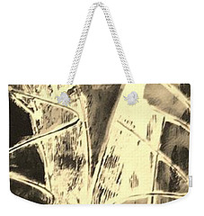 Equity Weekender Tote Bag by Carol Rashawnna Williams
