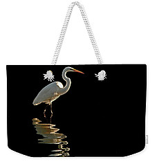 Ergret Reflecting Weekender Tote Bag