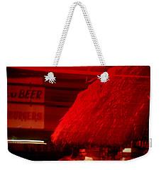 Ernesto's Weekender Tote Bag