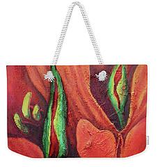 Erotocactus Weekender Tote Bag