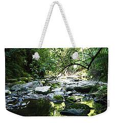 Erskine River Weekender Tote Bag