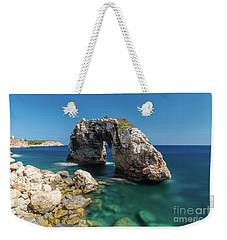 Es Pontas Weekender Tote Bag