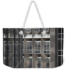 Escape Mechanism Weekender Tote Bag
