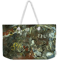 Escape The Whirlwind #2 Weekender Tote Bag