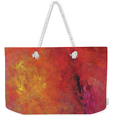 Escaping Spirits Weekender Tote Bag