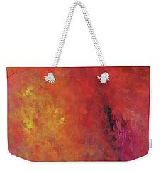 Escaping Spirits Weekender Tote Bag