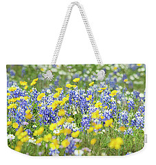 Essence Of Colors Weekender Tote Bag
