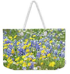 Essence Of Colors Weekender Tote Bag
