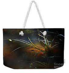 Essence Of Swamp Weekender Tote Bag