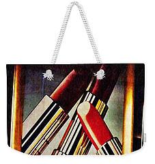 Estee Lauder Moscow Weekender Tote Bag by Sarah Loft