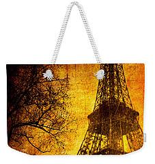 Esthetic Luster Weekender Tote Bag