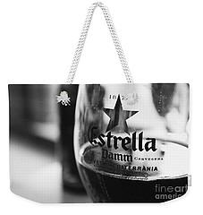 Estrella Damm Weekender Tote Bag