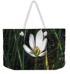 Estuary Elegance Weekender Tote Bag