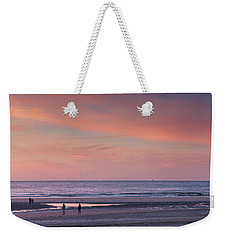 Eternal Beauty Weekender Tote Bag