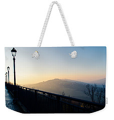 Eternal Dream 2  Weekender Tote Bag by Andrea Mazzocchetti