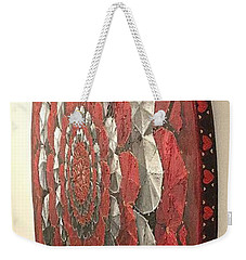 Eternal Hearts  Weekender Tote Bag
