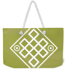 Eternal Soul Weekender Tote Bag