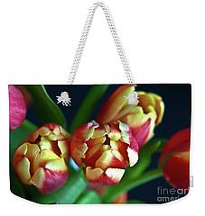 Eternal Sound Of Spring Weekender Tote Bag
