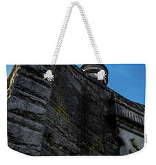 Eternal Stone Structure C Weekender Tote Bag