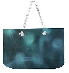 Eternity In A Moment Weekender Tote Bag by Min Zou