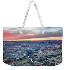 Eternity Weekender Tote Bag