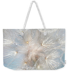 Ethereal Lightness Weekender Tote Bag