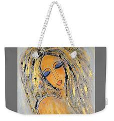 Ethereal Stillness  Weekender Tote Bag