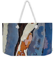 Eucalyptus Weekender Tote Bag by Richard Willson
