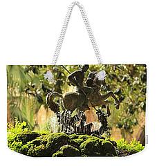 Eulalia Of Barcelona Weekender Tote Bag