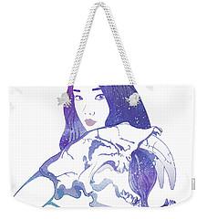 Eusmilus Weekender Tote Bag