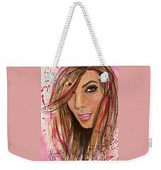 Eva Longoria Weekender Tote Bag