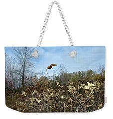 Evanescent Memories Weekender Tote Bag by Asbed Iskedjian