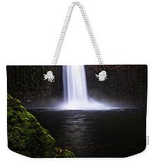 Evenflow Weekender Tote Bag