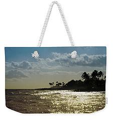 Evening At Poipiu Kauai Weekender Tote Bag
