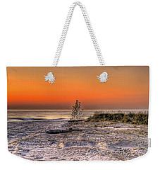 Evening Beach Glow  Weekender Tote Bag