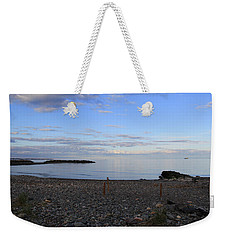 Evening Colors Weekender Tote Bag