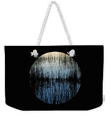 Evening Glow Weekender Tote Bag by Mary Wolf