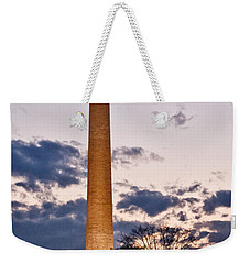 Evening Inspiration Weekender Tote Bag by Christopher Holmes